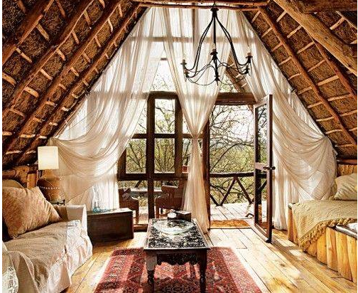 Dream Home Series 4 Cozy Attic Spaces Melissajbrooks
