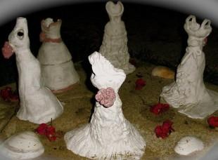 5 Shades of Bride
