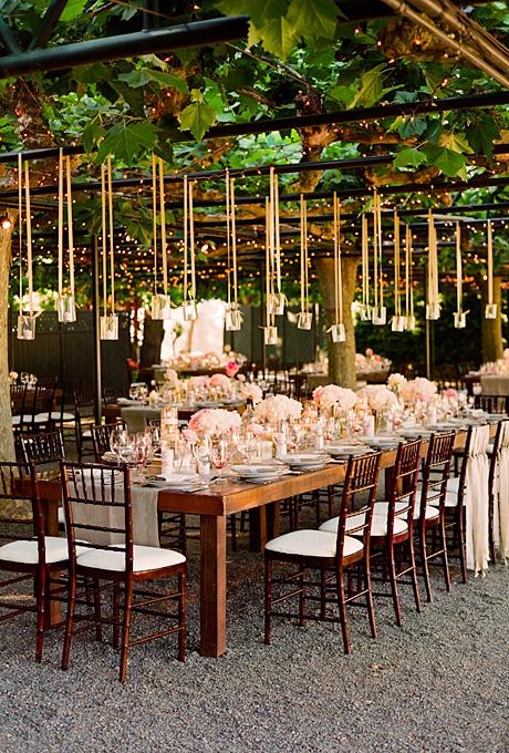 Beaulieu Garden Rutherford, California Lisa Lefkowitz Photography Featured in Brides Magazine