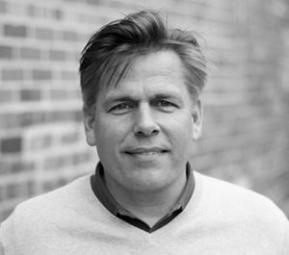 Mike Bell, Landscape Architect